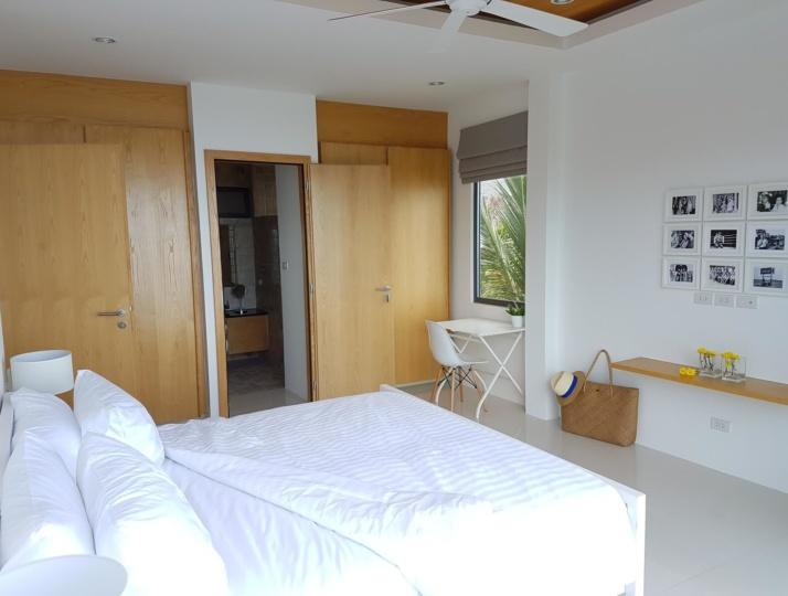 The Calvie – Bedroom 2 Inside View